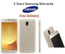 Samsung Galaxy J7 SM-J700H - 16GB - Gold (Unlocked) Smartphone
