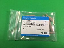 Agilent Metasaver Precolumn 2µ 10 Pack -- A6007 -- New