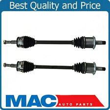 2 Rear CV Axle Shaft Assem for 05-08 Chrys 300C 3.5L 5.7L All Wheel Drive REAR