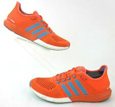 Adidas ClimaChill Cosmic Boost Solar Orange / Cyan US 10.5 Fits US 10