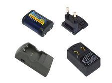 Ladegerät für IEC 2CR5 CR-P2