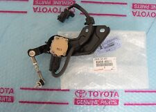 GENUINE TOYOTA LEXUS LEFT HEIGHT CONTROL SENSOR SUB-ASSEMBLY 89408-60011 OEM