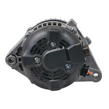 DENSO 210-0612 Remanufactured Alternator