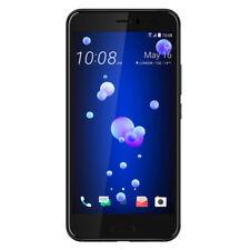 """HTC U11 (5.5"""", Octa-core, 64GB/4GB, Opt) - Black"""