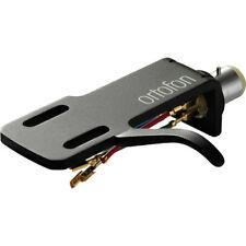 Ortofon SH-4 Black DJ Headshell for OM Series Cartridges