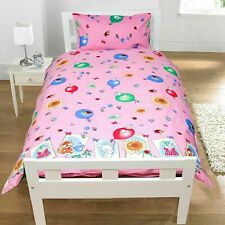 New Anti-Allergy Toddler Baby Cot Bed Duvet/Quilt/Pillow_Tog 4.5, 7.5 and 9 Tog