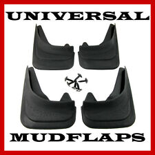Rubber Moulded Universal Fit Mudflaps Mud Flaps for  TOYOTA AVENSIS