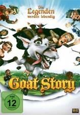 DVD/ Goat Story - Die Legenden werden lebendig !! NEU&OVP !!