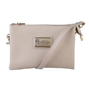 Versace 19.69 Handtasche 5VXW84661_VIZON Damen Beige Bag Women NEU & OVP