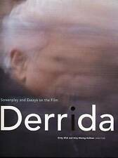 Derrida: Screenplay and essays on the film by Derrida, Jacques