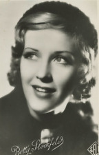 Betty Stockfeld Vintage silver print Tirage argentique  9x12  Circa 1931