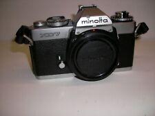 Minolta XD 7 Kameragehäuse