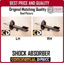 FRONT  LEFT AND RIGHT  SHOCK ABSORBER  FOR CITROÃ‹N C4 I GS3004FR OEM QUALITY