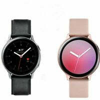 For Samsung Galaxy Watch Active 2 Cover 40/44mm Hydrogel Screen Protector Film