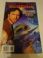 Waterworld #1 Acclaim Comics August 1997 Children of Leviathan