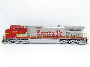 Athearn / Genesis H0 Diesellok C44-9W Santa Fe #637 DCC & SOUND