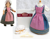 American Girl Pleasant Company FELICITY'S TOWN FAIR OUTFIT Limited Edition + BOX