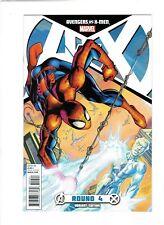 Avengers Vs X-Men #4D 1:25 Mark Bagley Variant NM