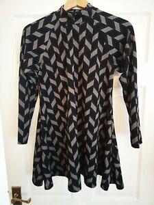 Ax Paris Retro Women's Dress Size 14