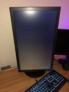 Acer XFA240 24 inch 165hz Monitor - Black (Slightly Used)