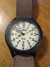 Timex Expedition T49963 Men's Watch, Running w/new Battery E