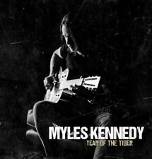 Myles Kennedy - Year Of The Tiger BRAND NEW CD