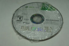 Final Fantasy XIII-2 (Microsoft Xbox 360, 2012) Game Disc Only No Case
