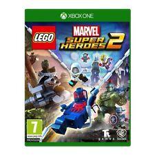 Lego Marvel Superheroes 2 Xbox One Game
