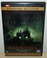 THE HAUNTING - SIGNATURE SELECTION - ENGLISH - DVD