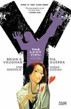 Y: The Last Man, Book Four (Paperback or Softback)