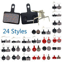 Disc Brake Pads Mountain Bike Accessories Bicycle Replacement Convenient