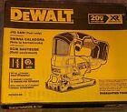 Dewalt 20V Max XR Cordless Jigsaw DCS334B (Tool Only)....open box photo