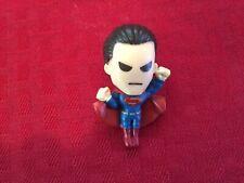 DC COMICS SUPERMAN 2 INCH TALL FIGURE! LOW SHIPPING!