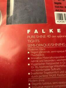 Falke Pure Shine 40 Tights Semi Opaque  Pantyhose 40466