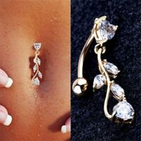 Body Piercing Rings Ring Navel Jewelry Sexy Body For Women Belly Button Rings