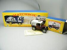 Matchbox MoY C2 Y-65 Austin Seven aus MICA M-7 Set 1 von 200 sehr selten OVP K17