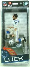 McFarlane Sportspicks NFL 36 ANDREW LUCK CL action figure-Indianapolis Colts-NIB