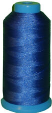 Royal blue Bonded Nylon #69 T70 sewing Thread Upholstery leather bag 1500yds