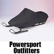 Snowmobile Cover Semi-Fitted Medium Size Sleds