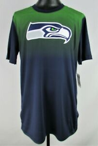 Seattle Seahawks NFL Outerstuff Youth Graphic T-Shirt