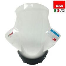 Parabrezza trasparente SUZUKI  Burgman 125-200 ABS 2014 D3106ST GIVI