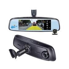 Special Car DVR Camera rear mirror Android 5.1 GPS WIFI Bluetooth ADAS Dash Cam