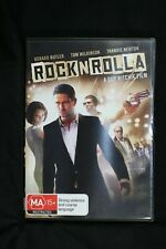 RocknRolla -  Gerard Butler  - R4 (D475)