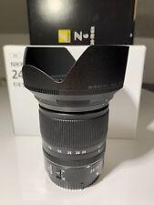 ⭐️ Nikon Nikkor Z 24-70mm 1:4 S ⭐️ Unbenutzt - Wie Neu ⭐️ OVP