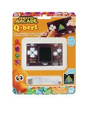 Micro Arcade QBERT - Pocket Sized Arcade Game
