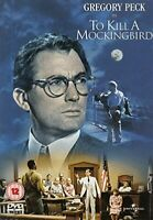 To Kill a Mockingbird [DVD] [1962][Region 2]