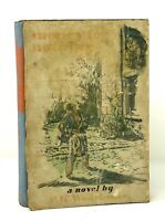 P.G. Wodehouse - Money For Nothing - 1st 1st 1928 HCDJ - Author of Jeeves