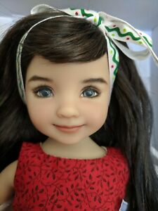 EXTREMELY RARE: Dianna Effner Little Darling Doll, painted by Dianna herself