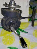Vintage Airex Standard Spinning Reel Lionel