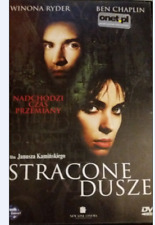 Stracone Dusze LOST SOULS DVD Winona Ryder